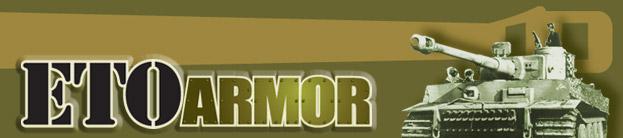 ETO armor
